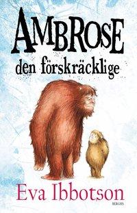Ambrose den f�rskr�cklige (inbunden)