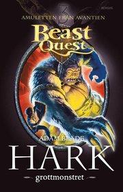 Hark – grottmonstret