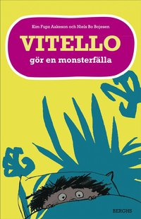 Vitello g�r en monsterf�lla (inbunden)