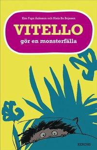 Vitello g�r en monsterf�lla (inbunden)