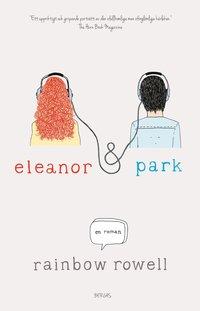 Eleanor & Park (häftad)