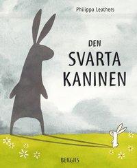 Den svarta kaninen (inbunden)