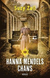Hanna Mendels chans (kartonnage)