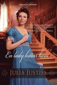 En lady hittar hem (e-bok)