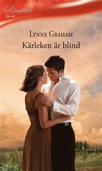 K�rleken �r blind (e-bok)