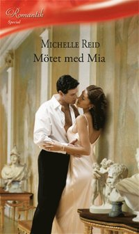 M�tet med Mia (e-bok)