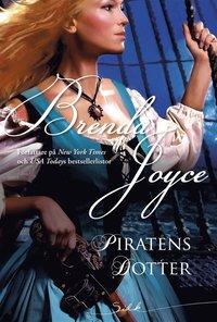 Piratens dotter (e-bok)