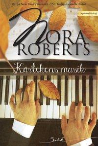 K�rlekens musik (e-bok)