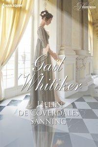 Helen de Coverdales sanning (e-bok)