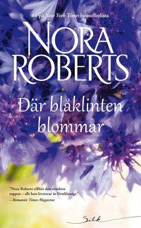 D�r bl�klinten blommar (storpocket)