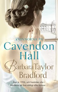 Kvinnorna p� Cavendon Hall (pocket)