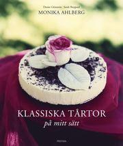 Klassiska Tårtor : På Mitt Sätt (kartonnage)