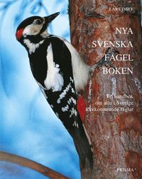 Nya svenska f�gelboken: (h�ftad)