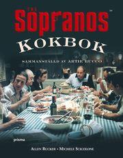 Sopranos kokbok : Sammanställd av Artie Bucco (kartonnage)