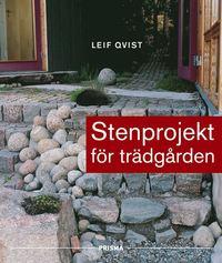 Stenprojekt f�r tr�dg�rden (kartonnage)