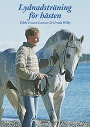 Lydnadsträning för hästen