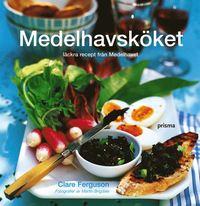 Medelhavsk�ket : Ljuvliga recept fr�n v�rmen (kartonnage)