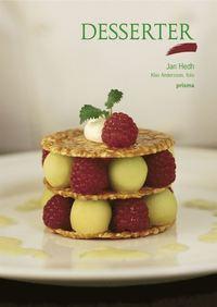 Desserter (kartonnage)