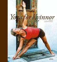 Yoga för kvinnor (inbunden)