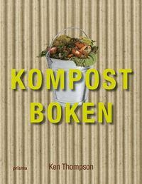 Kompostboken (inbunden)