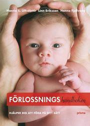 Förlossningshandboken (inbunden)