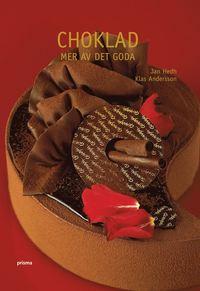 Choklad : mer av det goda (kartonnage)