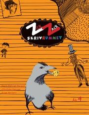 Zick Zack – Skrivrummet åk 4 Allt i ett-bok