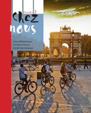 Chez nous 2 Textbok inkl. ljudfiler och elevwebb