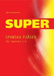 Super Spanska pjäser 1-2 Kopieringsunderlag