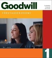 Goodwill Företagsekonomi 1 Faktabok