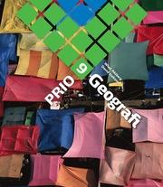 PRIO Geografi Grundbok 9