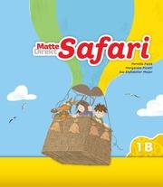 Matte Direkt Safari 1B Elevbok
