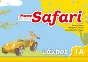 Matte Direkt Safari 1A Läxbok