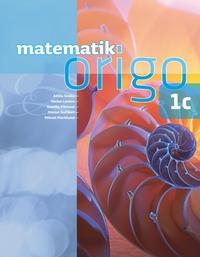 Matematik Origo 1c (h�ftad)