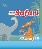 Matte Direkt Safari Kikaren 2B
