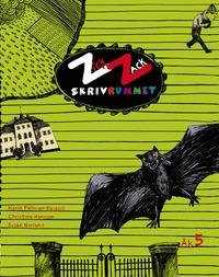Zick Zack - Skrivrummet �k 5 Allt i ett-bok (h�ftad)