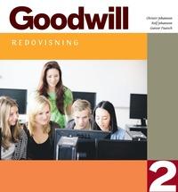 Goodwill Redovisning 2 Faktabok (h�ftad)