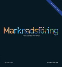 Marknadsf�ring - modeller och principer Ny upplaga (h�ftad)
