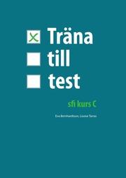 Träna till test – sfi C