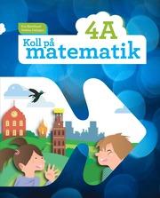 Koll på matematik 4A