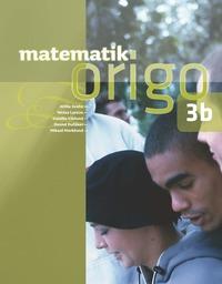 Matematik Origo 3b (h�ftad)