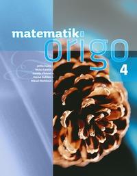 Matematik Origo 4 (h�ftad)