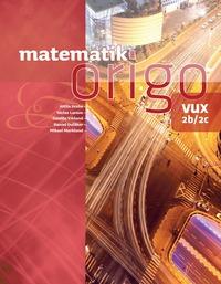 Matematik Origo 2b/2c vux (h�ftad)