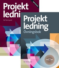 Projektledning Paket Faktabok + �vningsbok (h�ftad)