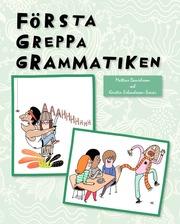 Första greppa grammatiken