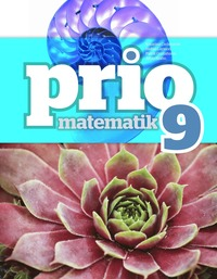 Prio Matematik 9 Grundbok (h�ftad)