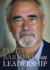 Percy Barnevik on Leadership (inbunden)