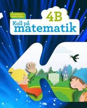 Koll på matematik 4B
