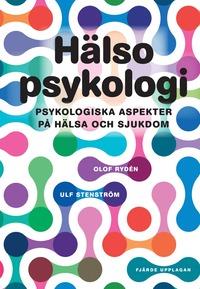 H�lsopsykologi (h�ftad)