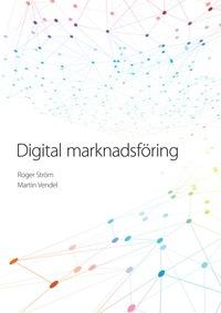 Digital marknadsf�ring (h�ftad)
